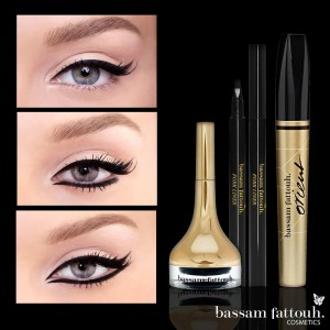 make up bassam fattouh