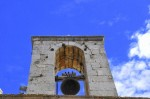 St Mema church Ehden