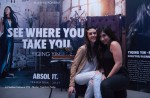 Transform Today Event with Absolut Vodka