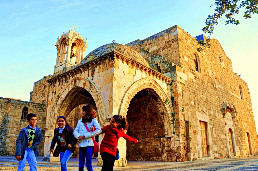 Byblos with Dani 074