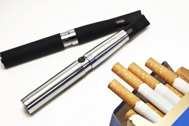 Nicotine free electronic cigarettes cheap