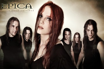 Epica byblos festival 2014