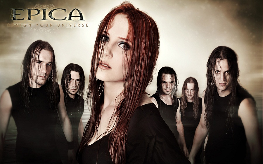 Epica, Byblos Festival( 2nd August) |