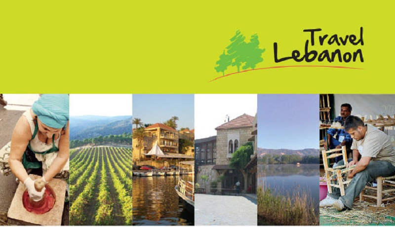 Travel lebanon .