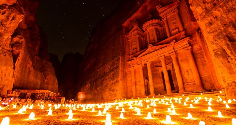 jordan by night