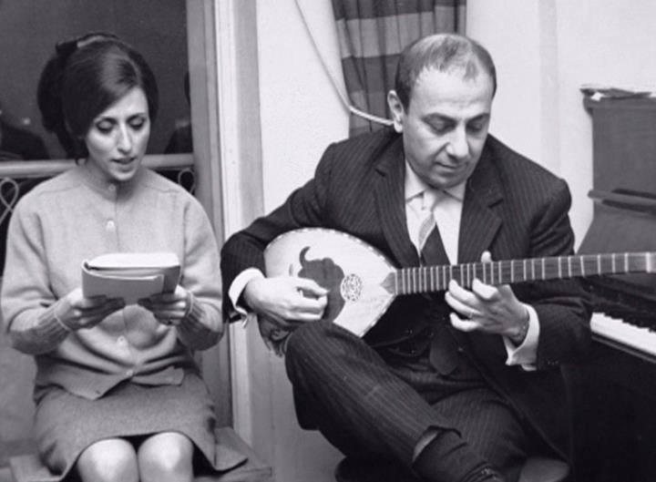 New song by Fayrouz in memory of Assi – Glamroz