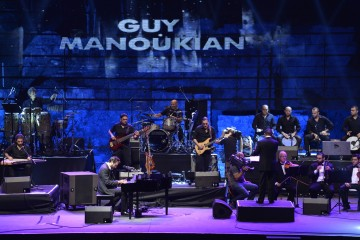 Guy Manoukian 6