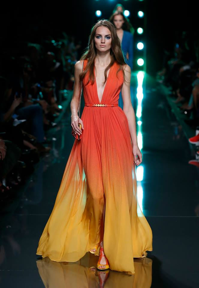 2015 Spring Collection Dresses
