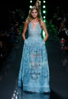 ELIE SAAB READY-TO-WEAR SPRING SUMMER 2015