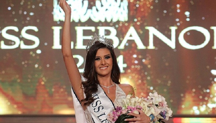 LEBANON-BEAUTY-PAGEANT