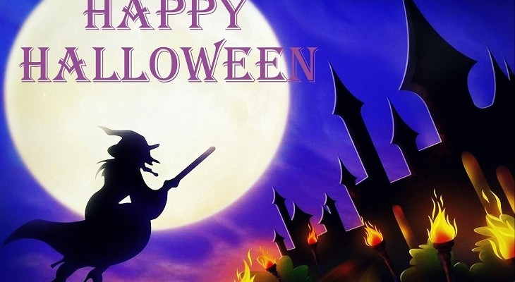 Halloween in the middle east: haram or tradition? – Glamroz