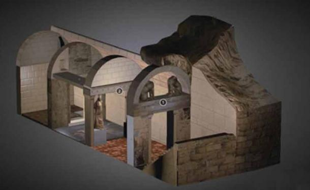 amphipolis-tomb-reconstruction