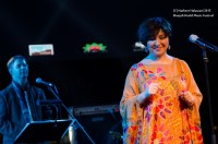 Oumeima Al Khalil, Sharjah world Music Festival 2015