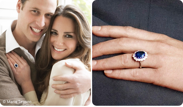 Why Diamond Engagement Rings Are so Over Glamroz