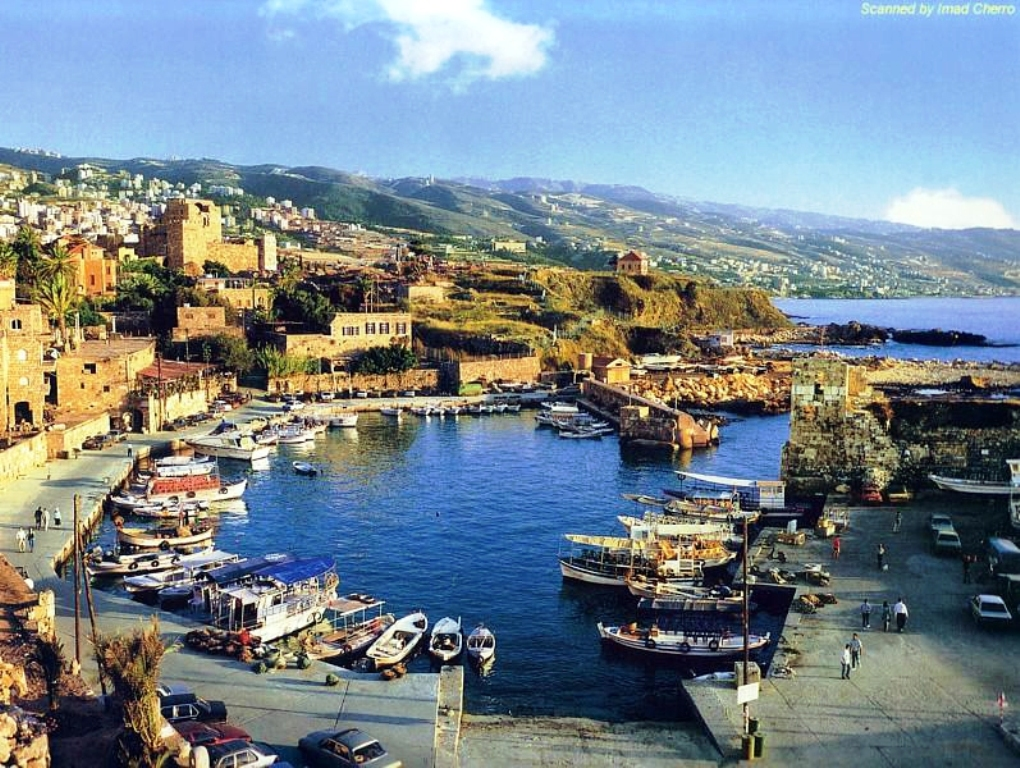 Beiruting - Visit Lebanon - Places To Go - Detail |Old Byblos Lebanon