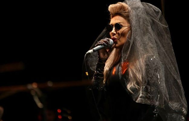How offensive are Maya Diab Outfits? – Glamroz